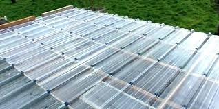 clear corrugated roofing sheets ireland plastic roof panels image on clear plastic roof panels