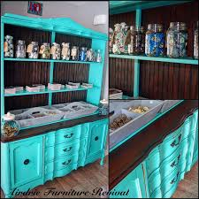 tiffany blue painted furniture. tiffany blue display cabinet. \ painted furniture