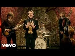 The Killers Mr Brightside Official Music Video