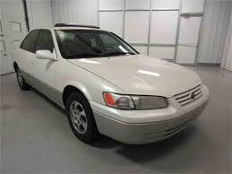 Classic Toyota Camry for Sale on ClassicCars.com