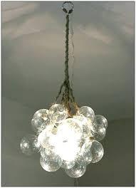 glass bubble chandelier creative glass bubble chandelier light inside bubble light chandelier decorations bubble ball chandelier bubble light chandelier