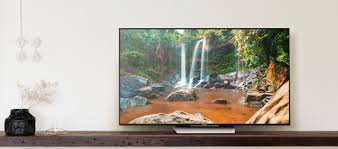 sony 55 inch 4k tv. a world of possibilities sony 55 inch 4k tv