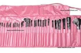 makeup brushes mac 2016 professional mac brush set 32 pcs in pink