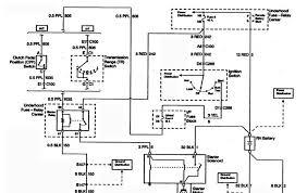 1997 Silverado Wiring Diagram 1997 Chevy Silverado Wiring Diagram