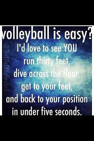 Volleyball Quotes Delectable Or Volleyball Quotes Aiyoume