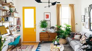 furniture for small living spaces. 10 Small Living Room Design Ideas, Even If It\u0027s Rented Furniture For Small Living Spaces