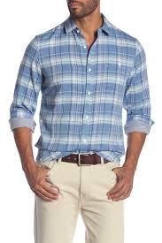 Wallin Bros Duofold Plaid Shirt Nordstrom Rack