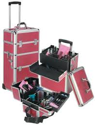 thank for the invention of travel sized makeup kits but even with the availability of such kits how do we know which one is packed with everything