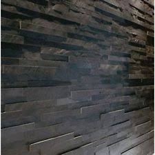 grey slate bathroom wall tiles. splitface maxi black slate mosaic tiles ( sample z tile 3d stone cladding wall grey bathroom n