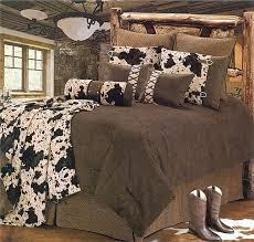 el dorado western bedding comforter set