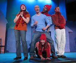Dream Catcher Theatre Dreamcatcher Theatre in Summit presents 'Multiple Personality 42