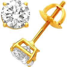 beautiful angel diamond earrings solitaire earrings