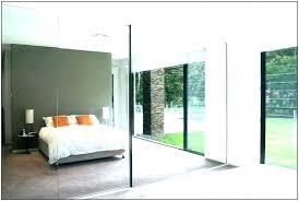 sliding glass closet door sliding mirror closet doors wardrobe mirror mirrored sliding closet doors mirror sliding