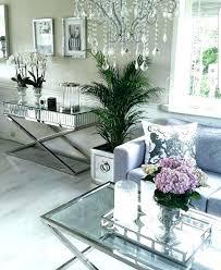 glass living room table glass table decor a living room glass decor glass table decorations for