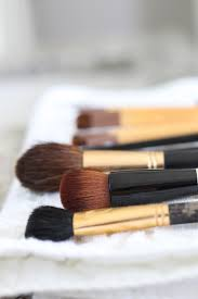 how to clean makeup brushes best way to clean makeup brushes tutorial tutorial
