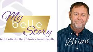 My Belle Story: Brian Benware | HD Body Sculpting Success Story
