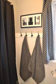 Decorative Bathroom Towel Hooks Decorative Bathroom Towels Full Size Of 50100cm 2pcs Grey Large