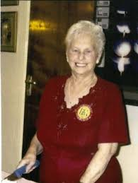Tribute to Lilian Gleason, 1930 - 2019