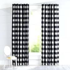 buffalo check shower curtain black and white buffalo check curtains black and white buffalo check curtains