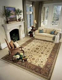 how to keep an area rug from moving on carpet designs