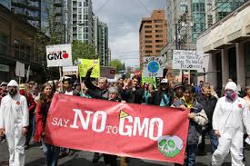 March Against Monsanto - Wikipedia