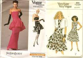 Vintage Patterns Wiki Fascinating More Than 4848 Vintage Sewing Patterns On Vintage Patterns Wiki