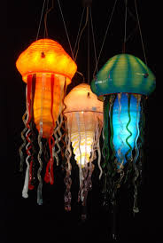 pendant lamp kit long pendant light lantern pendant light jellyfish light fixture jellyfish string lights