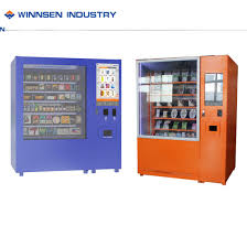 Mini Chocolate Vending Machine Mesmerizing China High End Candy And Chocolate Mini Mart Vending Machine China