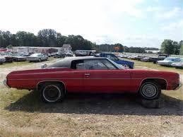 1972 Chevrolet Impala for Sale   ClassicCars.com   CC-823410