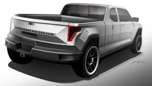 2019 Workhorse W-15 Will Be The New Electric Pickup Truck | SUVs ...