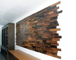 Unique Solid Rosewood Wall Panel, very cool wall art and can be done with  any wood