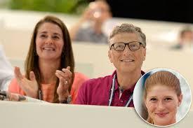 Jennifer Gates opens up about Bill and Melinda divorce