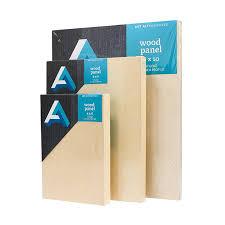 art alternatives wood panel packs standard studio