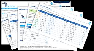 File Expenses Travel Expense Management Easy An Efficient
