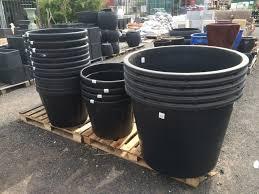 Planters Extraordinary Large Plastic Plant Pots Large Plastic Large Plastic Outdoor Flower Pots