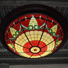 lamp copper chandelier kitchen lighting vintage lamp shades