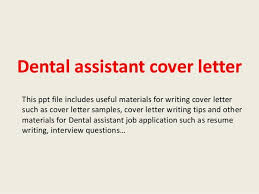 Dental Nurse Cover Letters Dental Nurse Cover Letter Examples Professional Resume