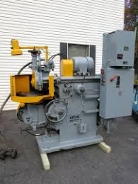 rotary surface grinder. arter d-16 rotary surface grinder -rebuilt