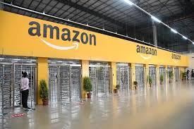 amazon office space. Amazon\u0027s Fulfillment Centre In Hyderabad Amazon Office Space E