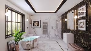 bathroom renovation salacia of london