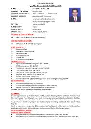 Lovely Mechanical Engineer Resume Indian Photos Example Resume And