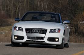 Review: 2010 Audi S5 Cabriolet Photo Gallery - Autoblog
