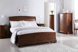 sleigh bed furniture. unique furniture lille french sleigh bed with low footboard  set image throughout furniture
