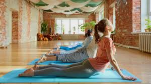 the best yoga retreats in the uk for a