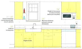 kitchen cabinet height upper cabinet dimensions kitchen cabinet dimensions inches kitchen upper cabinet height above counter