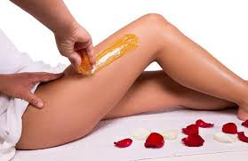 waxing before and aftercare how to