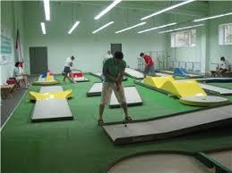<b>Мини</b>-гольф — Golfwiki.ru, энциклопедия гольфа