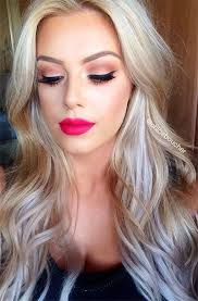 15 natural summer face makeup trends ideas for