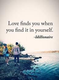 Cute Love Quotes From The Heart Love Finds You When You Find Interesting Cute Love Quotes
