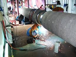 Determine Thickness Of Concrete For Concrete Coated Pipeline